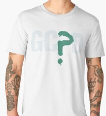 GC?D Men's Premium T-Shirt
