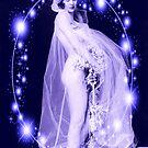 The dream of Miss Havisham by Icarusismart