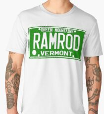 Car Ramrod Men's Premium T-Shirt