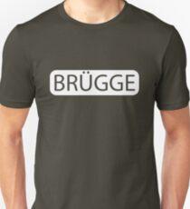 BRÜGGE Unisex T-Shirt