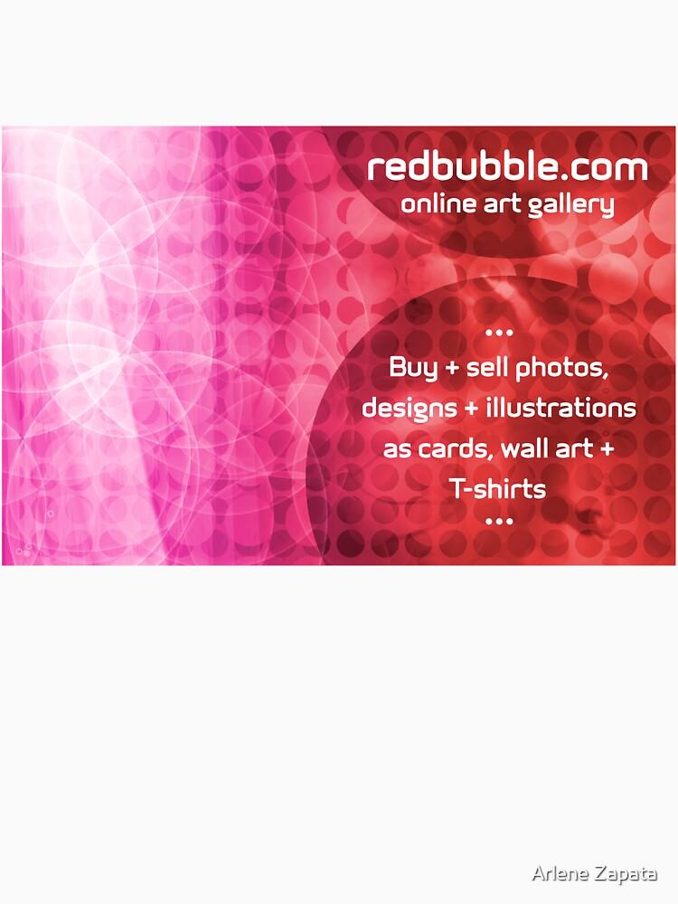 RedBubble Promo by Zapata
