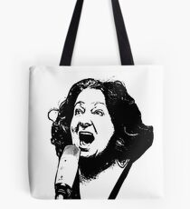 Janey: The Bold Alec Tote Bag