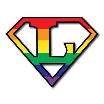 Lesbian Pride by lmattison