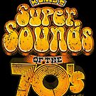 K Billy's Super Sounds of the 70s by trev4000