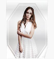 alycia debnam-carey Poster