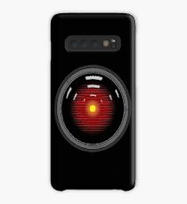 Hal 9000 Hülle & Klebefolie für Samsung Galaxy