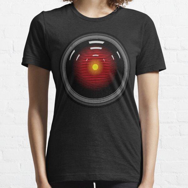 Hal 9000 Essential T-Shirt