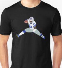 Zeke Cowboys Unisex T-Shirt