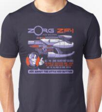 Zorg Z-F1 Unisex T-Shirt