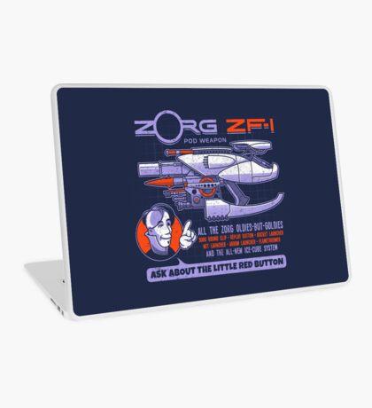 Zorg Z-F1 Laptop Skin