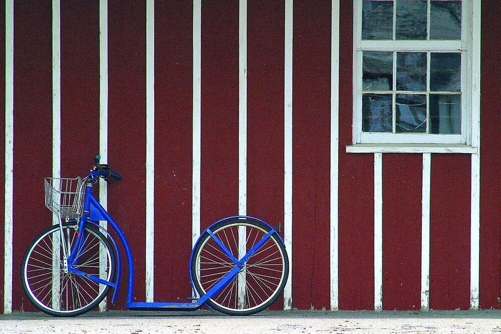 Bike  by Beaner