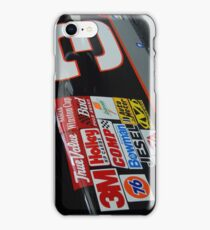 #3 Chevrolet iPhone Case/Skin