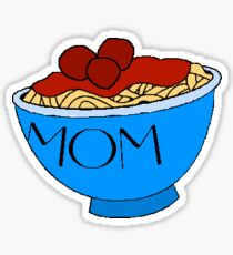 Mom's Spaghetti Sticker