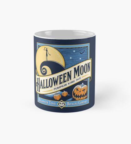 Halloween Moon Mug
