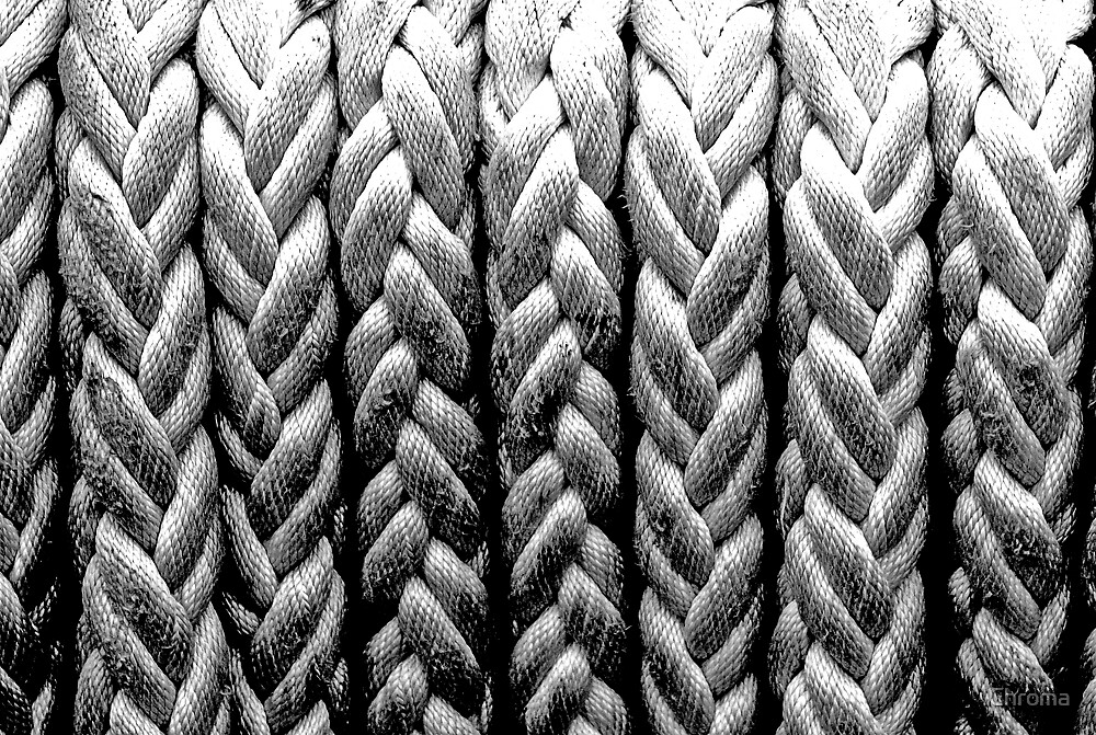 Rope by Chroma