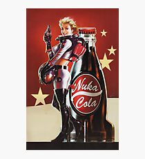 Nuka-Cola (2) Photographic Print
