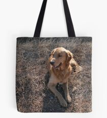 Luke Duke Tote Bag
