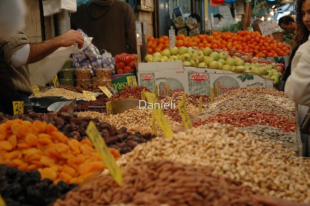 Open Market Series by Danieli