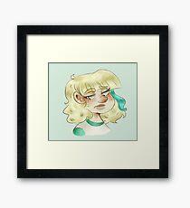 Jackie Lynn Thomas Framed Print