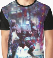 Amateratsu LITTLE helper... Graphic T-Shirt
