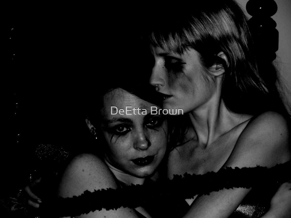 Untitled by DeEtta Brown