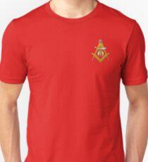 Shrine Mason Unisex T-Shirt