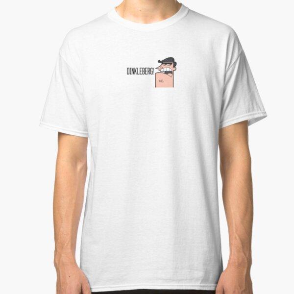 Fairly Odd Parents Dinkleberg Classic T-Shirt