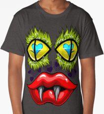It's a Shea Monster Long T-Shirt