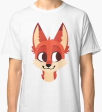 Team Fox! Classic T-Shirt
