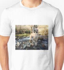 Lurcher Lookout Unisex T-Shirt