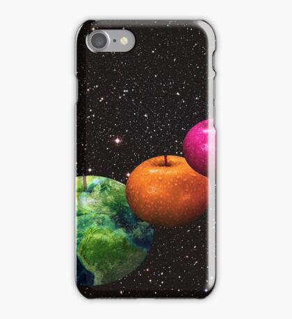 Apple system iPhone Case/Skin