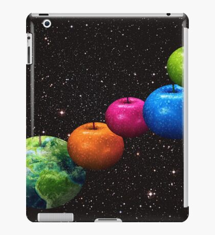 Apple system iPad Case/Skin