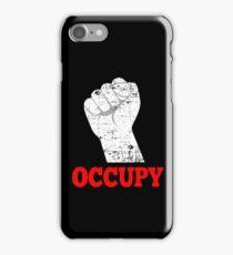 Occupy iPhone Case/Skin