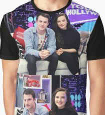katherine and dylan Graphic T-Shirt