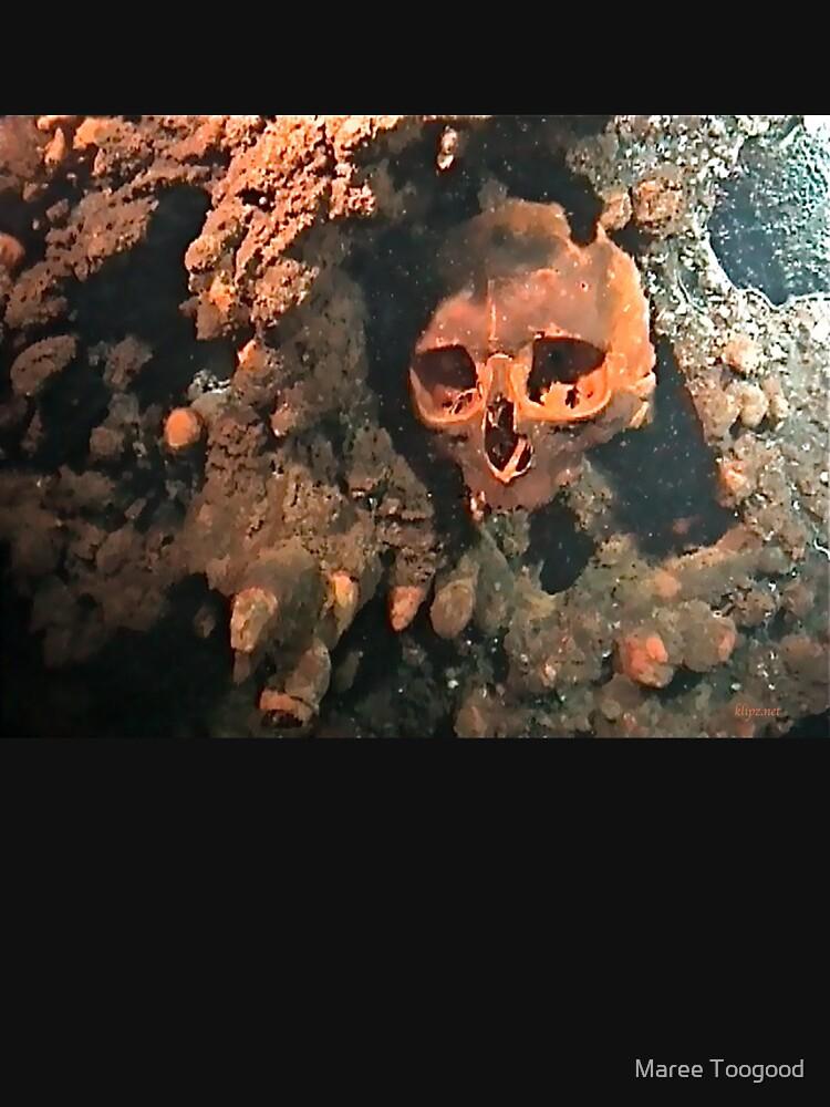 Skull by klipz