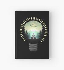 Enlightenment Hardcover Journal