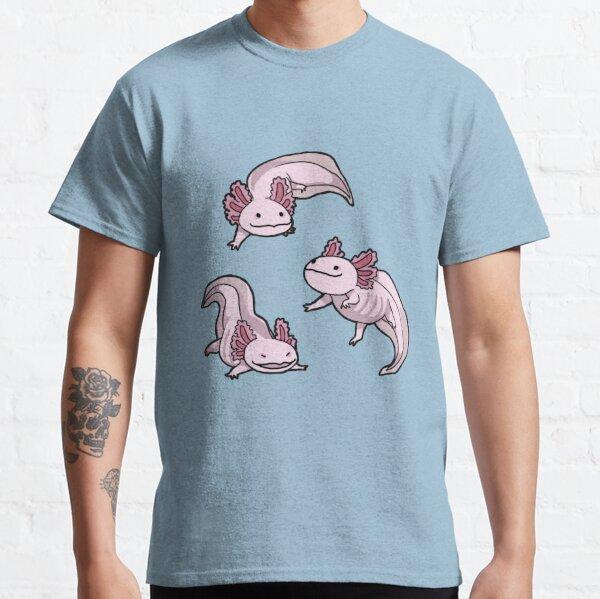 Axolotls! Classic T-Shirt