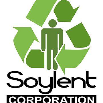 Soylent Corporation by Kowulz