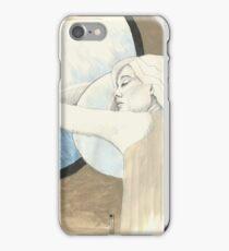 Sketchbook Jak, 54-55 iPhone Case/Skin