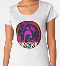 Hyper light  Women's Premium T-Shirt