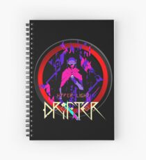 Cuaderno de espiral Hyper light