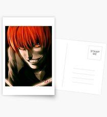 KIRA'S COUNTDOWN Postcards