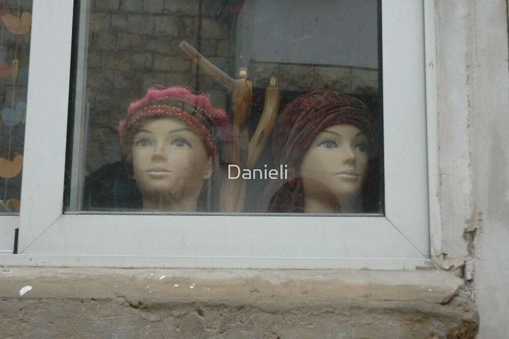 Window Shopping by Danieli