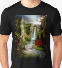 Shangri-La River Unisex T-Shirt