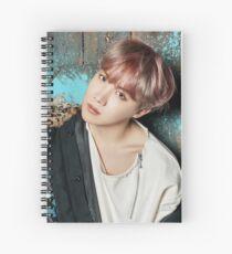 Cuaderno de espiral BTS U Never Walk Alone- JHope