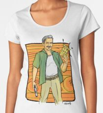 Treasure Hunter Women's Premium T-Shirt