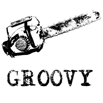 Ash vs Evil Dead - Groovy by Yithian