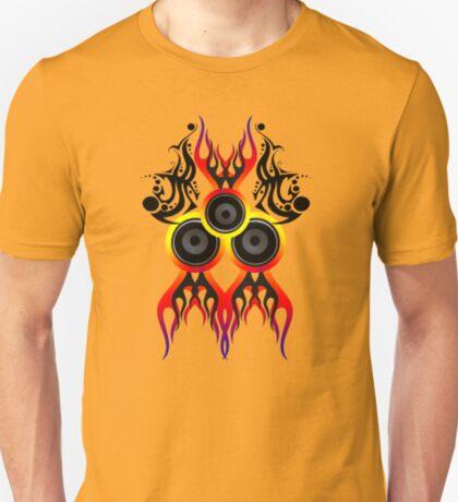 SOUNDFLAME 0.1 T-Shirt