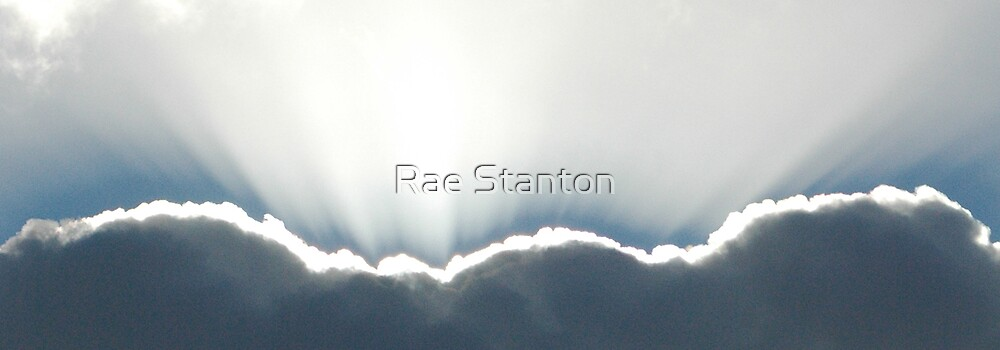 sunrays by Rae Stanton