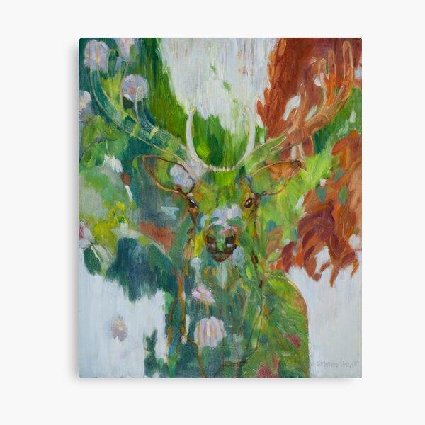Spiritual Canvas Prints Redbubble